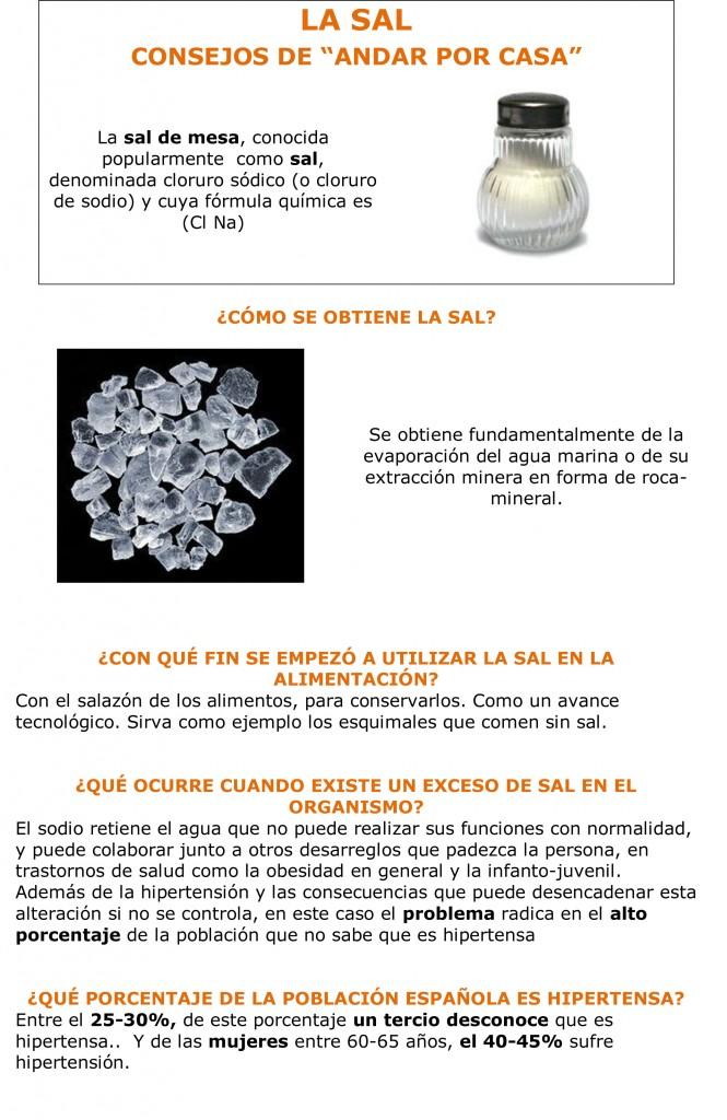 Ficha SAL-1