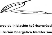 Curso de iniciación teórico-práctico. Nutrición energética mediterránea.