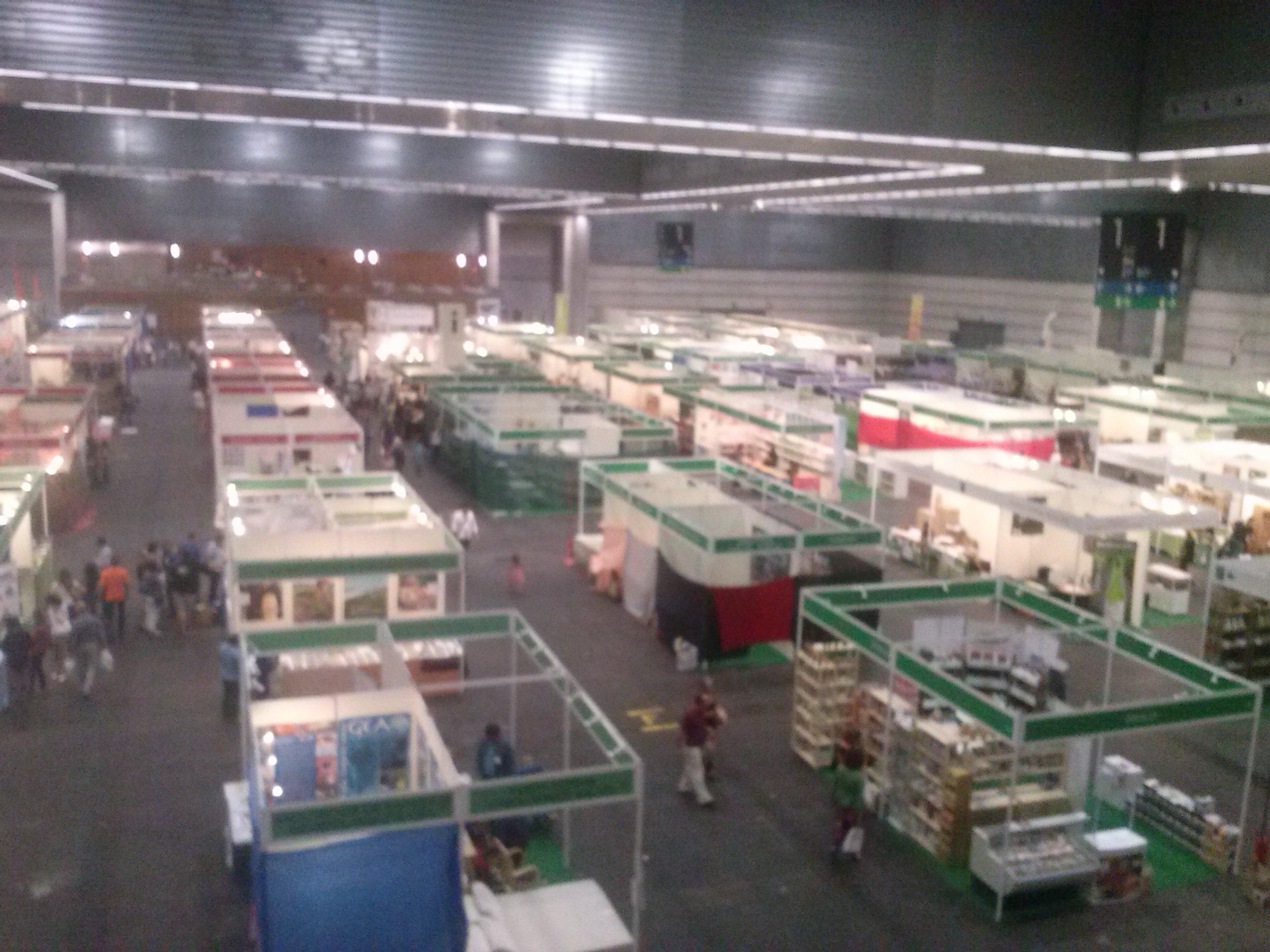 Inauguración BioCultura Bilbao 2014. Novedades.