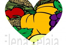 Talleres de nutrición,  24 de setiembre y 1 de octubre