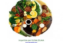 Curso de nutrición. Octubre- Enero