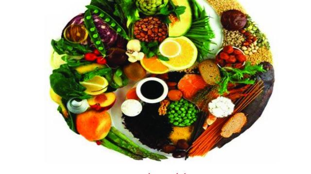 Alimentación Saludable.  Curso  abril-mayo-junio