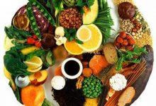 Alimentación saludable.  Curso  octubre 2018-abril 2019